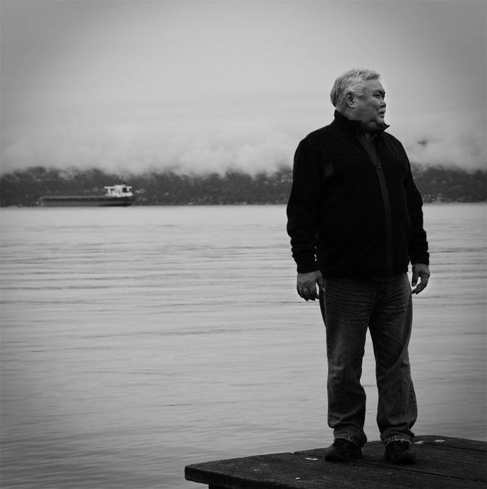 Mike Kusugak